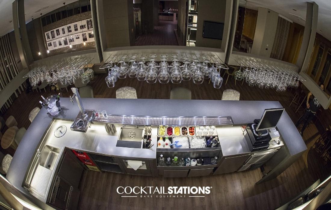 hotel ac valencia cocktailstations 5