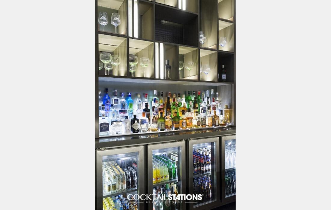 hotel ac valencia cocktailstations 7