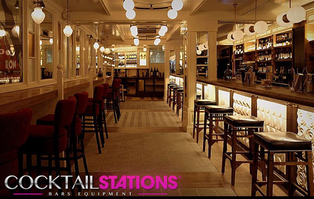 ajo blanco cocktailstations 2