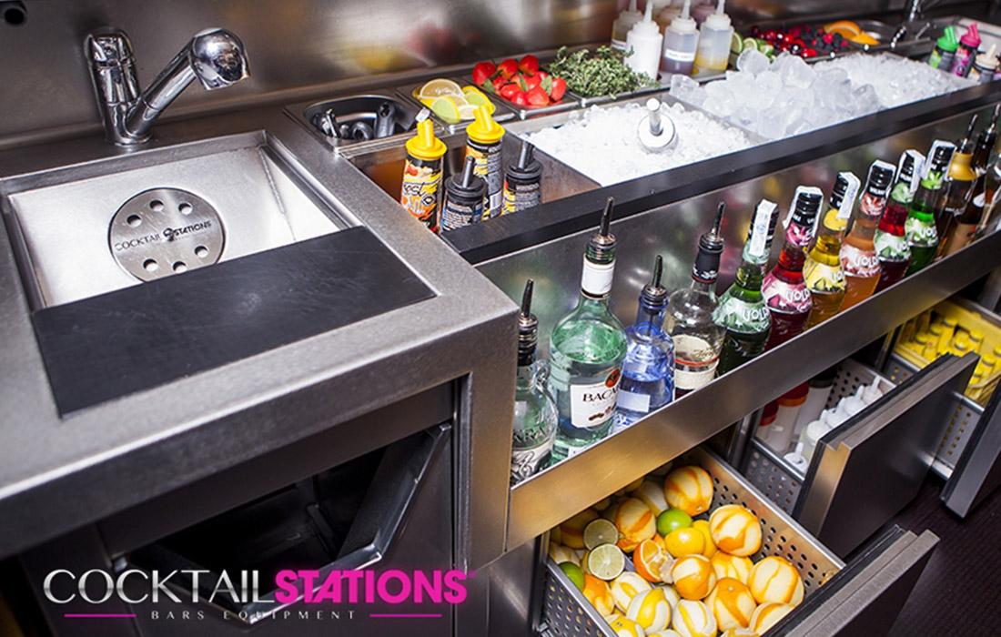 ajo blanco cocktailstations 4