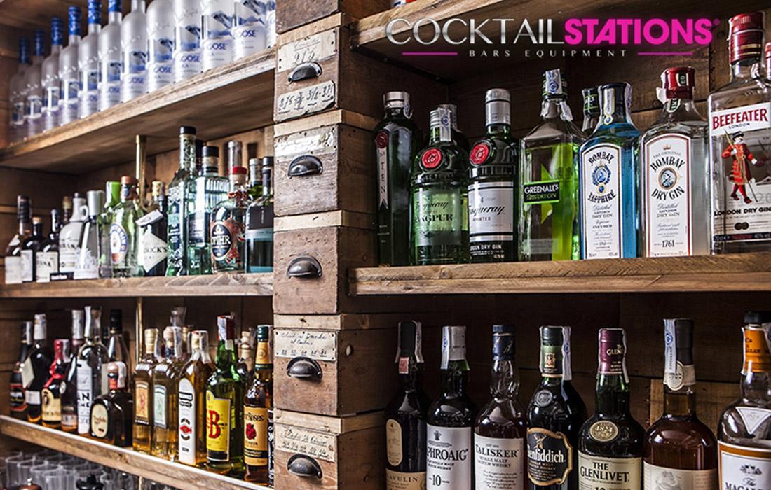 ajo blanco cocktailstations 6