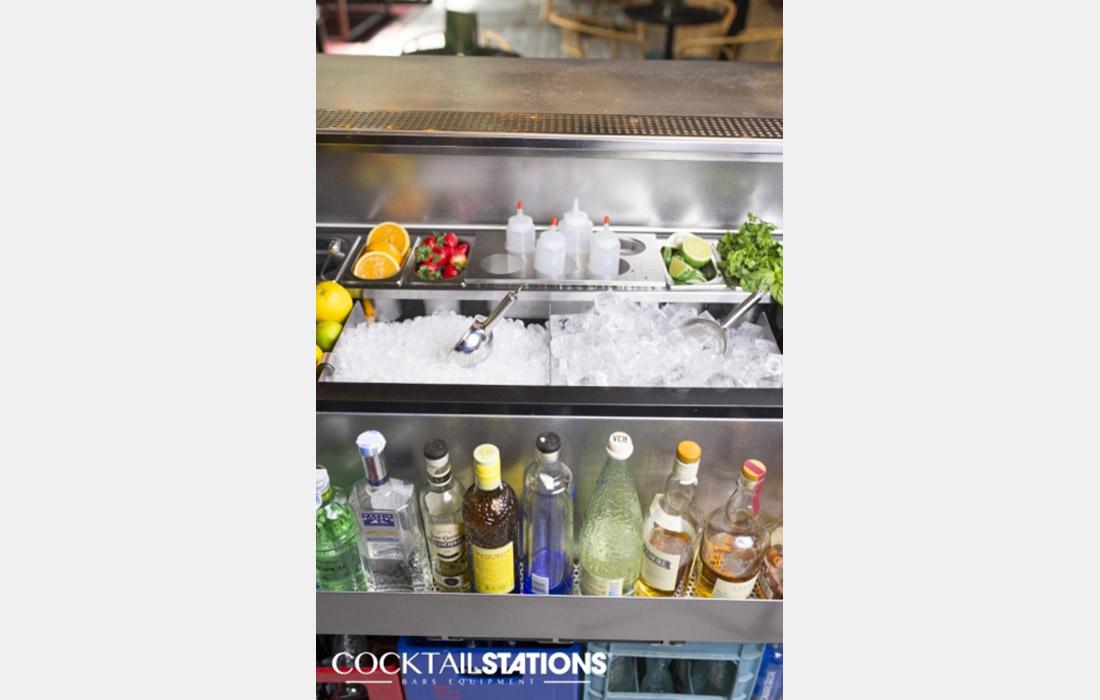 casa bonay cocktailstations 13