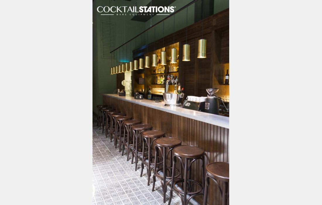casa bonay cocktailstations 2