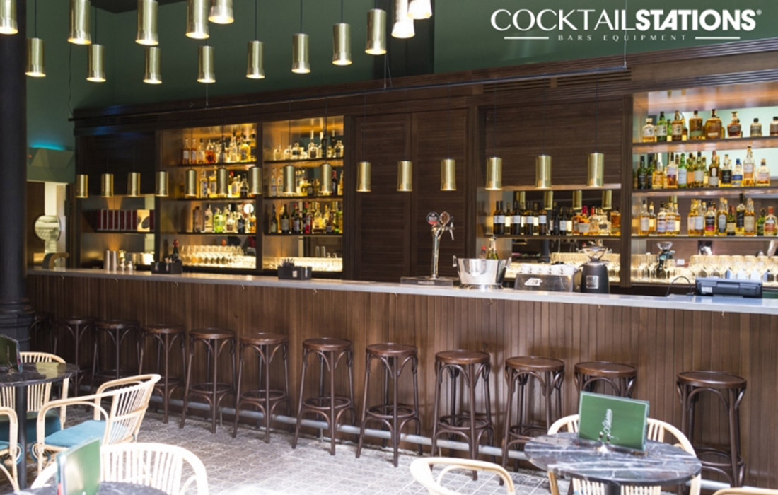 casa bonay cocktailstations 3