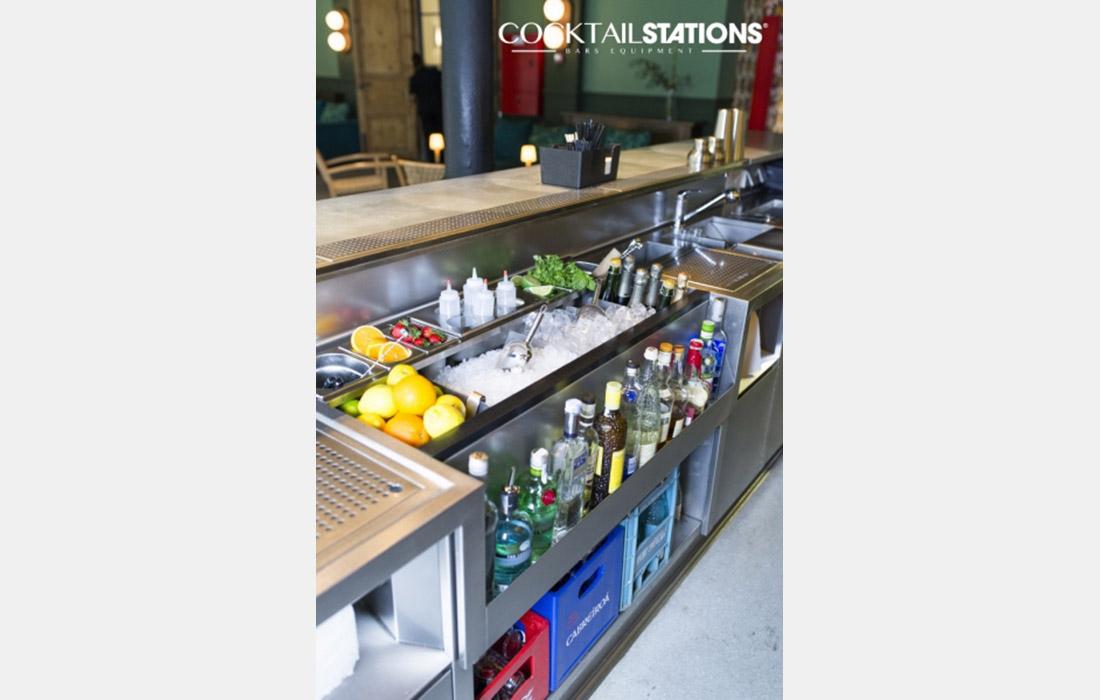 casa bonay cocktailstations 9
