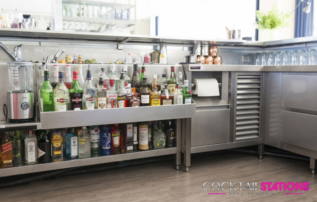 hotel ac barcelona cocktailstations 2