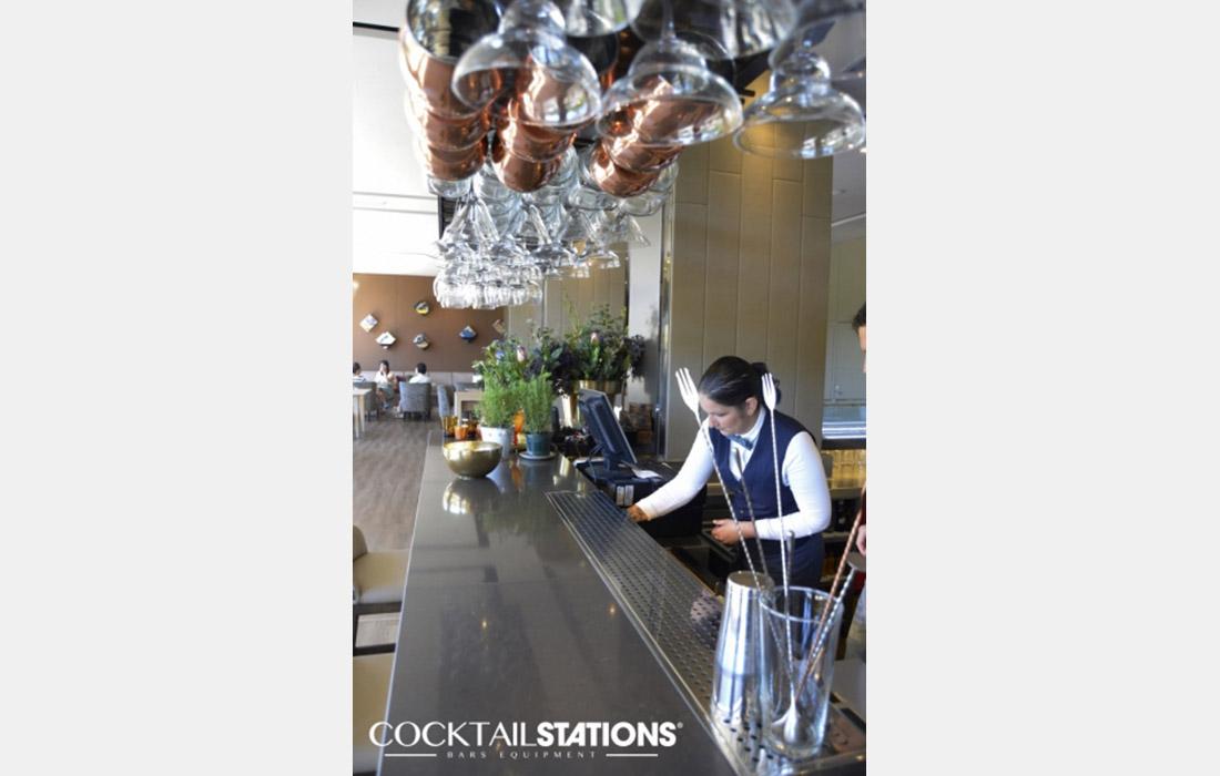 hotel ac malaga cocktailstations 16