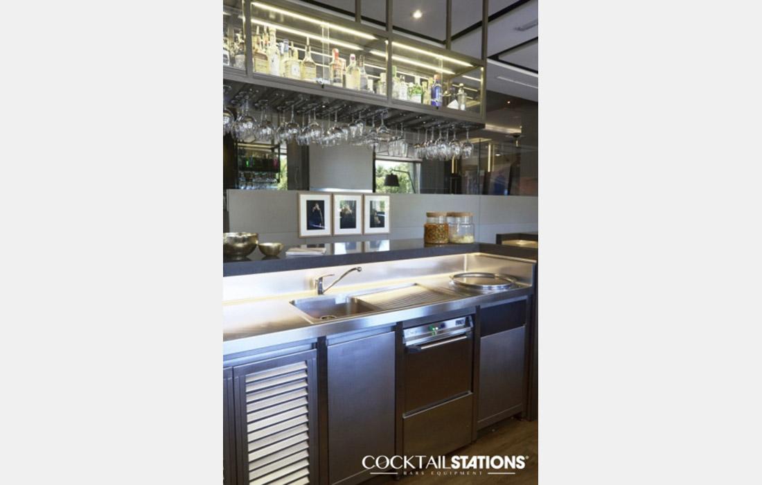 hotel ac malaga cocktailstations 4