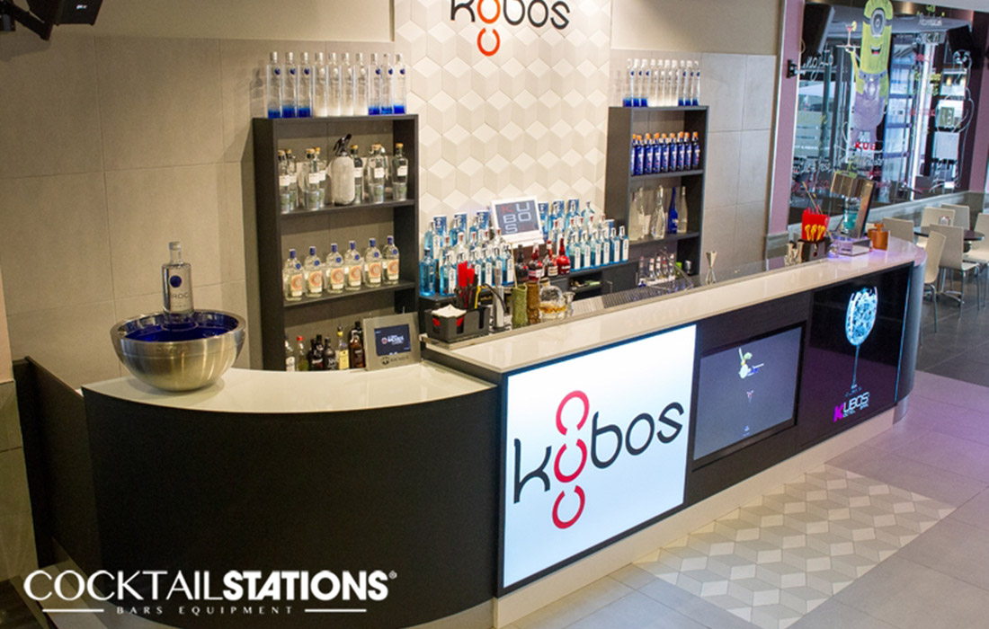 kubos cocktailstations 2