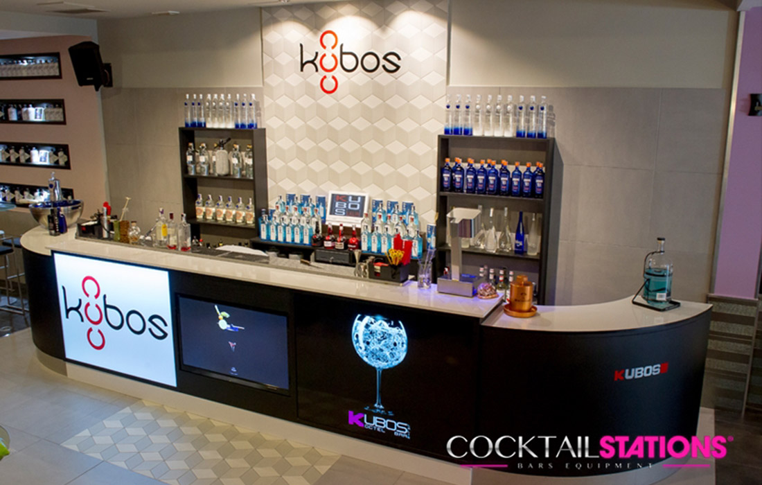kubos cocktailstations 8