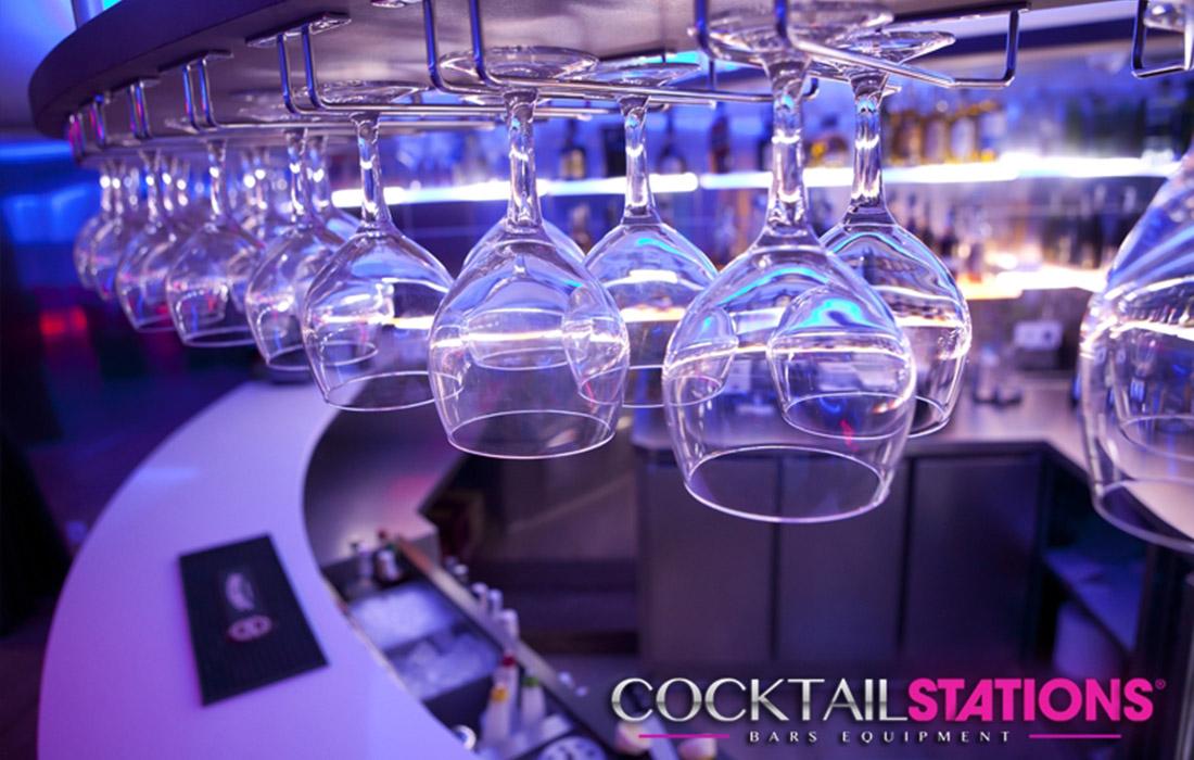 la gintoneria bcn cocktailstations 2