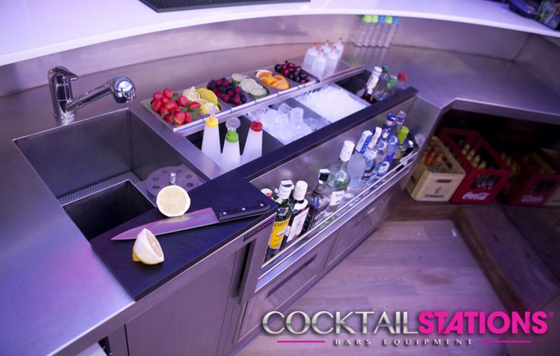 la gintoneria bcn cocktailstations 4